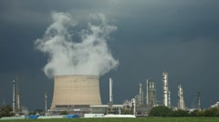Industry / Refinery Stock Footage