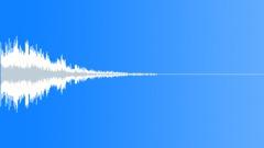 Cartoon magic illusion Sound Effect