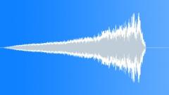Fire Ball Wide Sound Effect