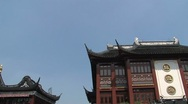 Stock Video Footage of Yuyuan Garden