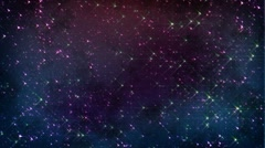 Space Stock Footage