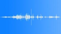 InsectMoveBug BU01.272 Sound Effect