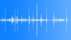 InsectMoveSlimy BU01.296 Sound Effect