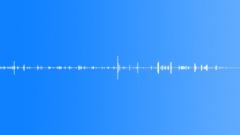 InsectMoveSlimy BU01.310 Sound Effect