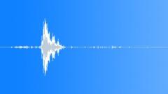 ScorpionTailSting BU01.572 - sound effect