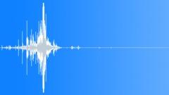 ScorpionTailSting BU01.574 - sound effect