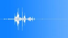 ScorpionTailSting BU01.576 - sound effect