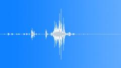 ScorpionTailSting BU01.578 - sound effect