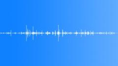 SlugCrawlMove BU01.580 Sound Effect