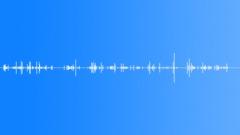 SlugCrawlMove BU01.582 Sound Effect