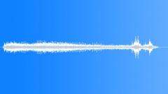 WaspFlyWing BU01.647 Sound Effect