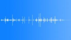 WormCrawl BU01.655 Sound Effect