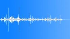 WormCrawl BU01.659 Sound Effect