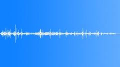 WormCrawl BU01.665 - sound effect
