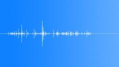WormCrawl BU01.669 Sound Effect