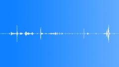 DressShoeOn S011FO.443 - sound effect