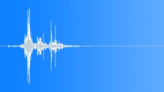 PillowFluffHit S011FO.728 - sound effect