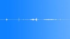 TennisShoesUntie S011FO.932 - sound effect