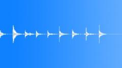 SpiralStairsUp S011FS.205 Sound Effect
