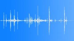 FingerBreakBone S011HO.69 Sound Effect