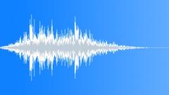SeaCreatureWhoosh S011HO.392 - sound effect