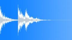 TrashCanLidClose S011HS.158 - sound effect