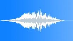 FeedbackSweeper S011IE.117 Sound Effect