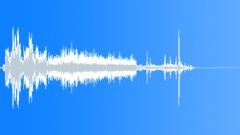 TransformingRobot PPTR1.24 - sound effect
