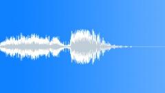 TransformingRobot PPTR1.5 - sound effect