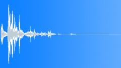 ImpactWoodPlywood S011IM.388 - sound effect