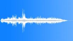 JigSawCutWood S011IN.380 - sound effect