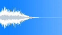 LaserBurstDescend S011SF.461 - sound effect