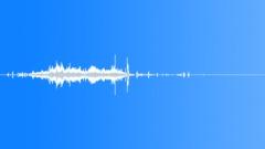 Stock Sound Effects of SuperHeroCostume S011SF.864