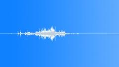 Stock Sound Effects of SuperHeroCostume S011SF.866