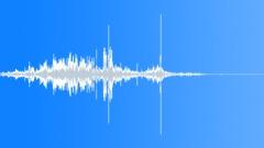 Stock Sound Effects of SuperHeroCostume S011SF.868