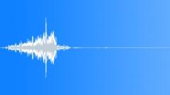 Stock Sound Effects of SuperHeroCostume S011SF.870
