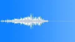 Stock Sound Effects of SuperHeroCostume S011SF.872