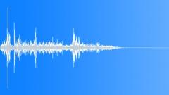 Stock Sound Effects of SuperHeroCostume S011SF.874