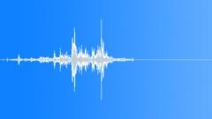 Stock Sound Effects of SuperHeroCostume S011SF.876