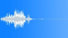 Stock Sound Effects of SuperHeroCostume S011SF.878