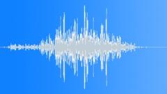 TremorLFERumble S011SF.920 - sound effect