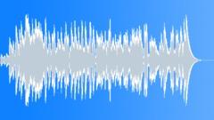 TremorLongLFE S011SF.924 - sound effect