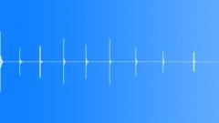 GamePieceMove S011SP.210 - sound effect