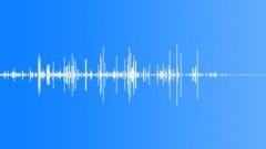 Stock Sound Effects of CrunchBasket S011TX.61