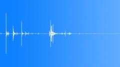 DebrisLimaBeans S011TX.247 Sound Effect