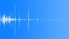 DebrisLimaBeans S011TX.249 Sound Effect