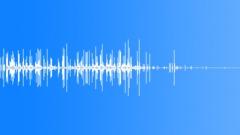 DebrisLimaBeans S011TX.251 Sound Effect