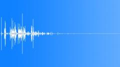 DebrisLimaBeans S011TX.255 Sound Effect