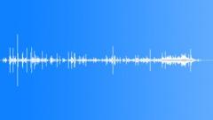 FoliageCrunch S011TX.331 Sound Effect