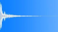 ExplosionArtillery S011WA.20 Sound Effect
